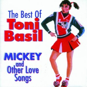 Toni Basil 歌手頭像