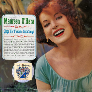Maureen O'Hara 歌手頭像