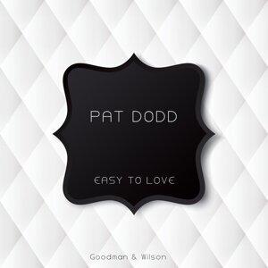 Pat Dodd 歌手頭像