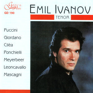 Emil Ivanov 歌手頭像