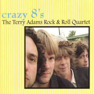 The Terry Adams Rock & Roll Quartet 歌手頭像
