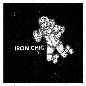 Iron Chic 歌手頭像