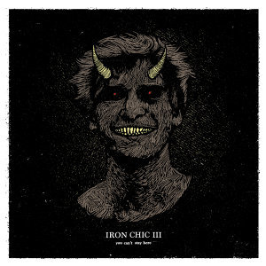 Iron Chic Artist photo