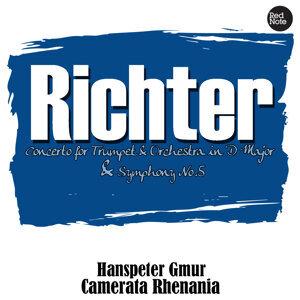 Camerata Rhenania & Hanspeter Gmür 歌手頭像