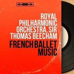 Royal Philharmonic Orchestra, Sir Thomas Beecham 歌手頭像