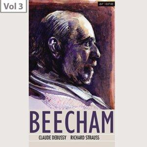 Royal Philharmonic Orchestra, Sir Thomas Beecham