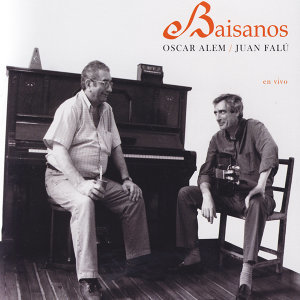 Oscar Alem|Juan Falú 歌手頭像