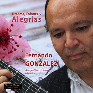 GONZALEZ, Fernando 歌手頭像