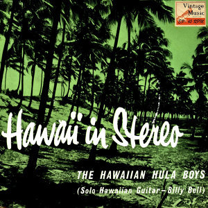 The Hawaiian Hula Boys 歌手頭像