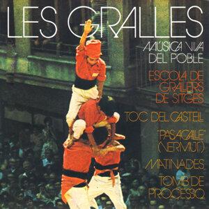 Escola de Grallers de Sitges