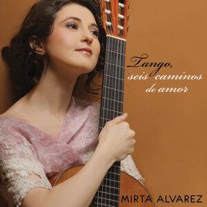 Mirta Alvarez 歌手頭像