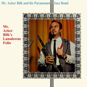 Mr Acker Bilk