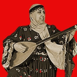 Şehribana Kurdi 歌手頭像