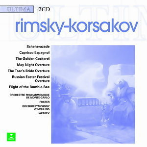 Ultima - Rimsky-Korsakov 歌手頭像