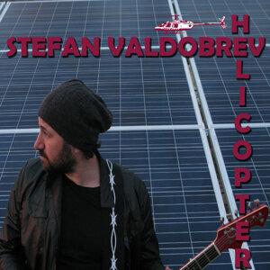 Stefan Valdobrev 歌手頭像