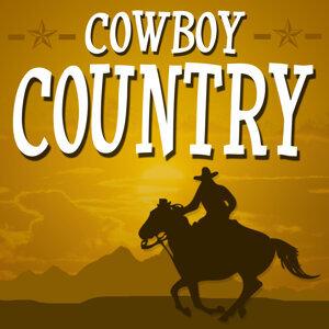 Cowboy Country 歌手頭像