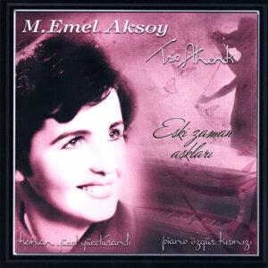 M. Emel Aksoy 歌手頭像