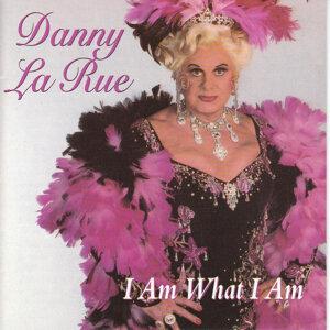 Danny La Rue 歌手頭像