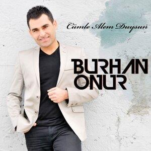 Burhan Onur 歌手頭像