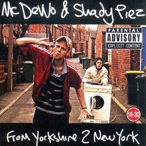 MC Devvo & Shady Piez