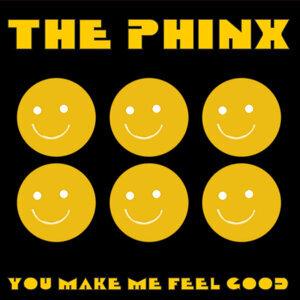 The Phinx 歌手頭像
