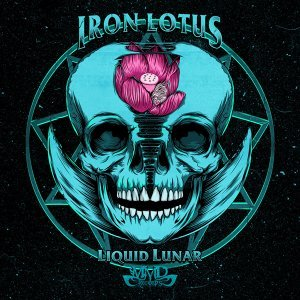 Iron Lotus 歌手頭像