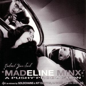 Madeline Minx 歌手頭像