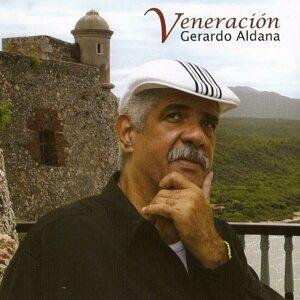 Gerardo Aldana 歌手頭像