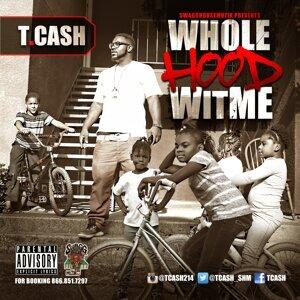 T. Cash