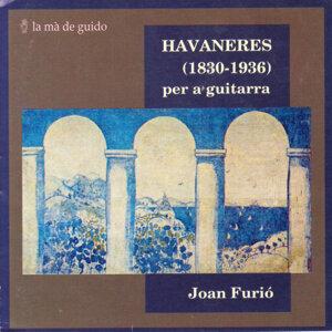 Joan Furió 歌手頭像
