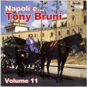 Tony Bruni 歌手頭像