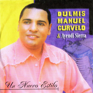Dulmis Manuel Curvelo 歌手頭像