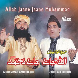 Muhammad amir Qadri & Zahid Ali Chishti 歌手頭像