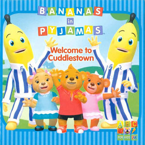 Bananas In Pyjamas 歌手頭像