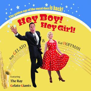 Ray Gelato 歌手頭像
