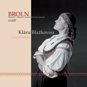 BROLN, Klára Blažková 歌手頭像