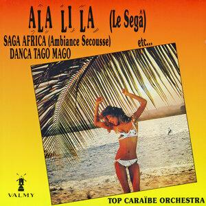Top Caraïbes Orchestra 歌手頭像