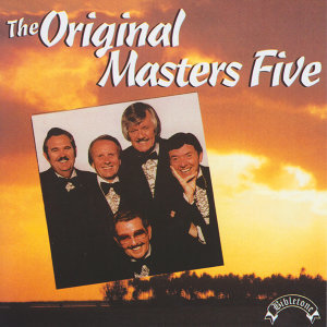 The Original Masters Five 歌手頭像