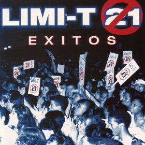Limit 21 歌手頭像