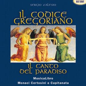Monaci Certosini 歌手頭像