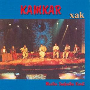 Kamkar 歌手頭像