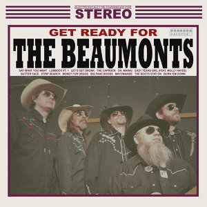The Beaumonts 歌手頭像