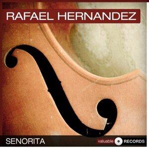Rafaél Hernández 歌手頭像