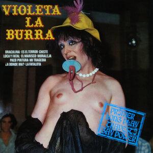 Violeta La Burra