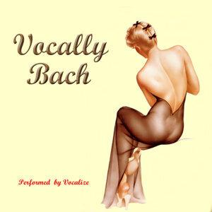 Vocalize 歌手頭像