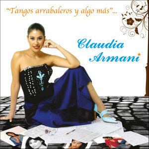 Claudia Armani 歌手頭像