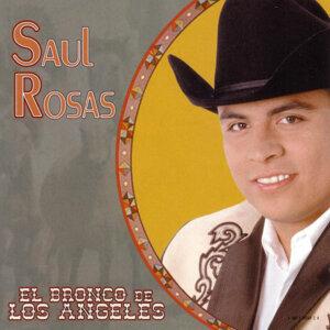 Saul Rosas