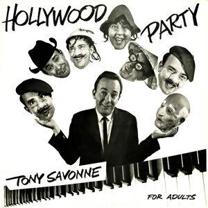 Tony Savonne 歌手頭像
