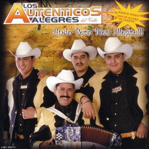 Los Autenticos Alegres Del Valle 歌手頭像