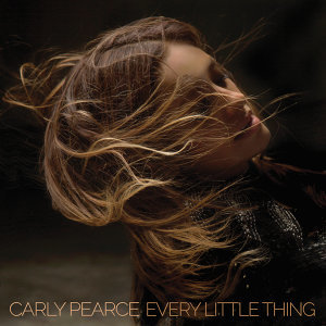Carly Pearce 歌手頭像